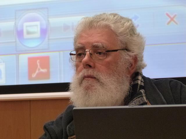 Prof. Dinis Pestana